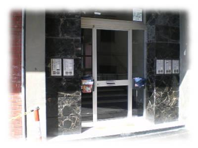 La sede di Genova