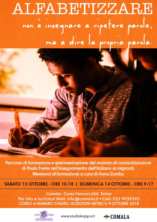 Torino, Ottobre 2018