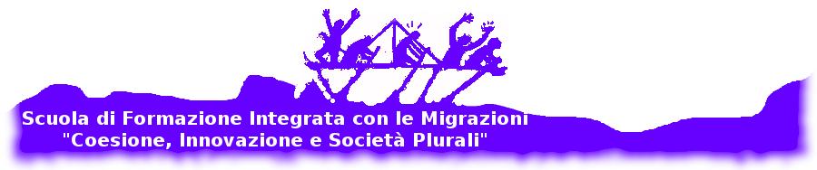 Scuola di Formazione Integrata con le Migrazioni